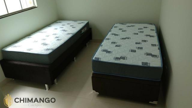 Seu filho merece um quarto assim! Bicama ou box baú? Orçamento pelo Whatsapp! - Foto 2