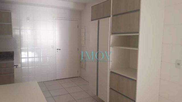 Apartamento com 3 dormitórios para alugar, 194 m² por R$ 4.500,00 mês - Jardim Aquarius -  - Foto 6