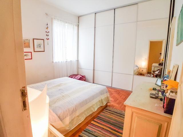 Apartamento à venda, 3 quartos, 1 vaga, Jardim Botânico - RIO DE JANEIRO/RJ - Foto 8