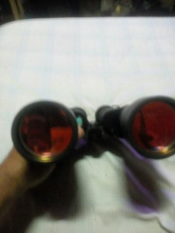 Binóculo novo 90 reais - Foto 2