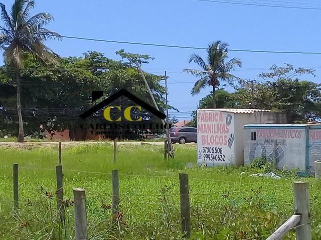 G Cód 18 Terreno em Unamar Cabo Frio Rj - Foto 3