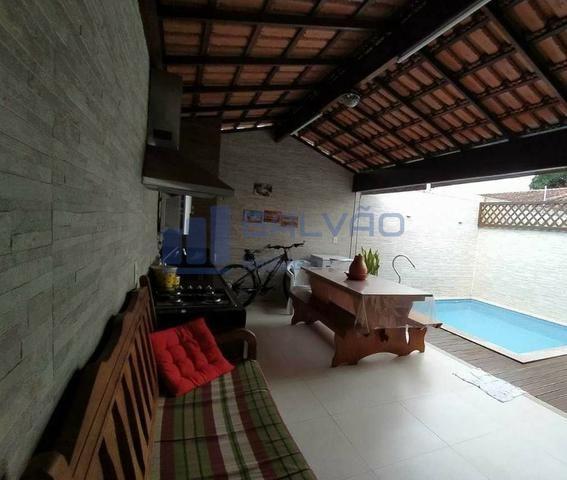 JG. Casa duplex de 3 quartos/suíte no condomínio Vila dos Pássaros, Morada de Laranjeiras - Foto 2