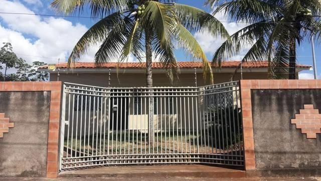 Casa Mobiliada - [Diária/Mensal] Rio Verde - GO