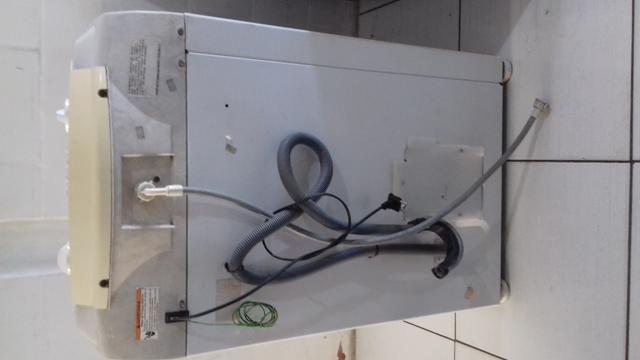 Máquina de lavar consul maré 10kg - Foto 5