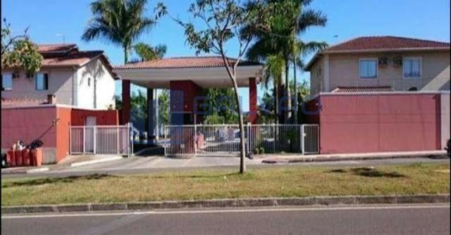 JG. Casa duplex de 3 quartos/suíte no condomínio Vila dos Pássaros, Morada de Laranjeiras - Foto 20