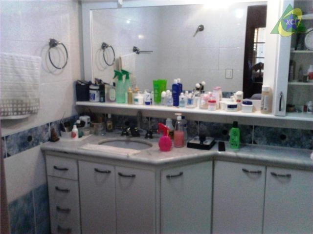 Casa Residencial à venda, Parque Taquaral, Campinas - CA0822. - Foto 10