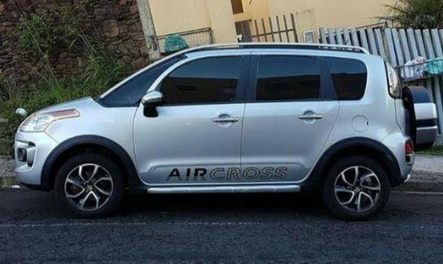 Retrovisor direito ou esquerdo elétrico Citroen C3 Aircross Picasso 2012 até o 2017