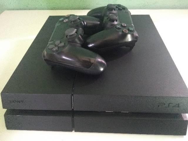 Playstation 4 500gb (ps4 cuh-1214a)