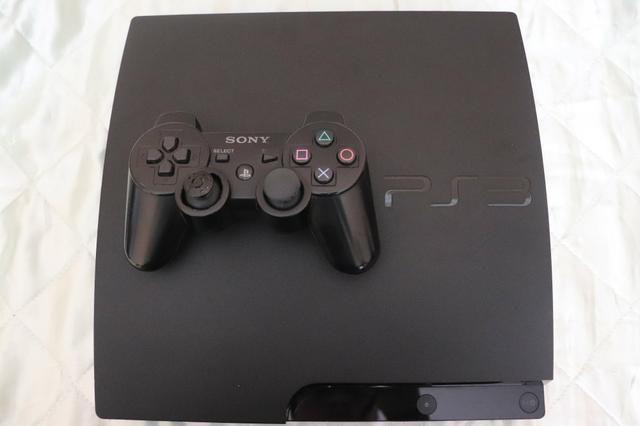 Vende-se PS3 - Foto 2