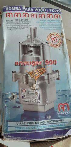 Bomba Anauger 900 127v nova