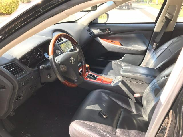 Lexus ES-350 2008 blindado w-truffi impecável oportunidade - Foto 5