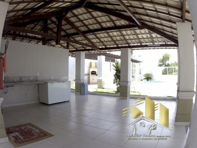 Laz- Apartamento para locação em condomínio fechado perto de tudo (05) - Foto 17