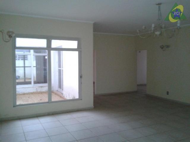 Casa residencial para locação, Parque Taquaral, Campinas. - Foto 8