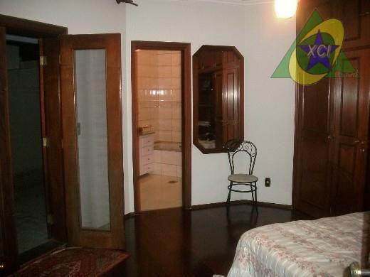 Casa Residencial à venda, Jardim Paulista I, Vinhedo - CA0649. - Foto 3