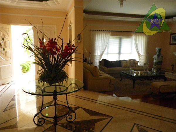 Casa Residencial à venda, Residencial Parque Rio das Pedras, Campinas - CA0465. - Foto 5