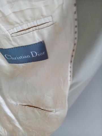 Blazer Christian Dior - Foto 2