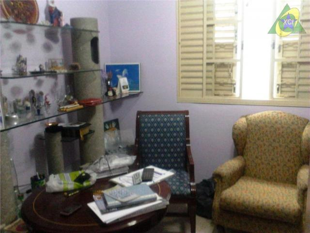 Casa Residencial à venda, Parque Taquaral, Campinas - CA0822. - Foto 7