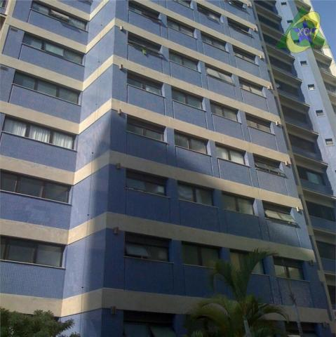 Apartamento residencial para locação, Cambuí, Campinas. - Foto 9