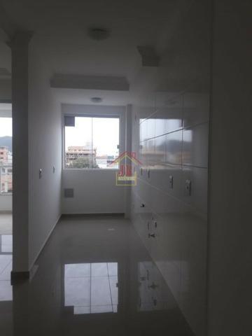AL@-Apartamento de 02 dormitórios, sendo uma suíte a 550 metros da praia - Foto 9