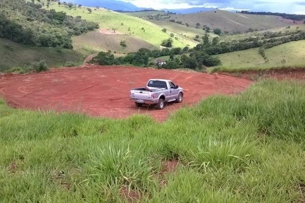 Vendo- Sítio no Sul de Minas com 26 hectares!!