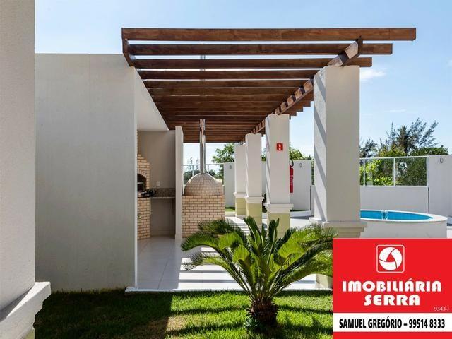 SAM 171 Enseada Jacaraípe Residencial - 50 m² - ITBI+RG GRÁTIS - Foto 3
