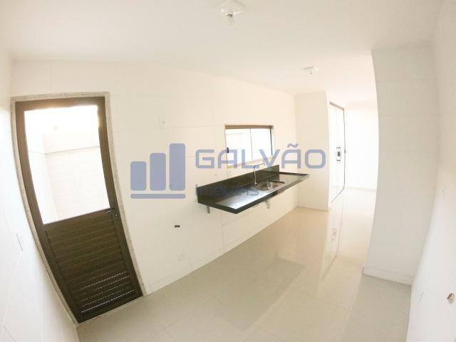 JG. Casa duplex de 3 quartos com suíte em Morada de Laranjeiras - Foto 4