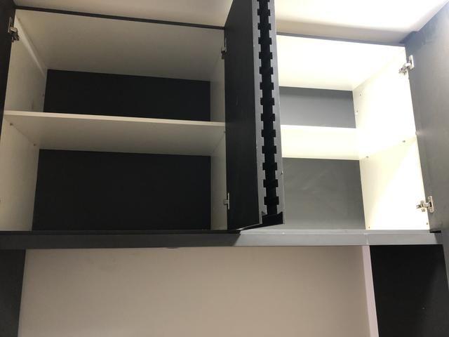 Armário planejado escritório ou cozinha - Foto 3