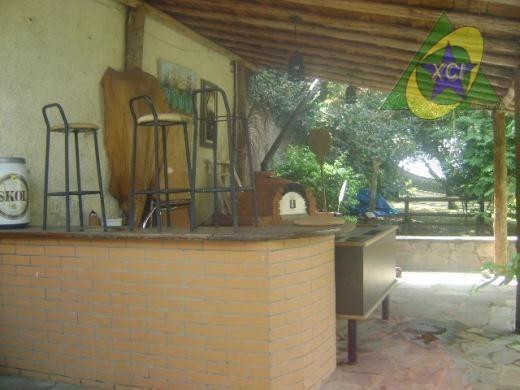 Casa Residencial à venda, Parque Taquaral, Campinas - CA0362. - Foto 11