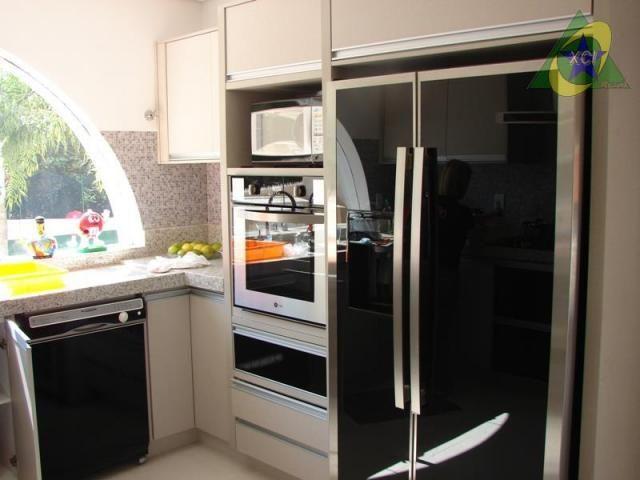Casa Residencial à venda, Parque Taquaral, Campinas - CA0742. - Foto 11