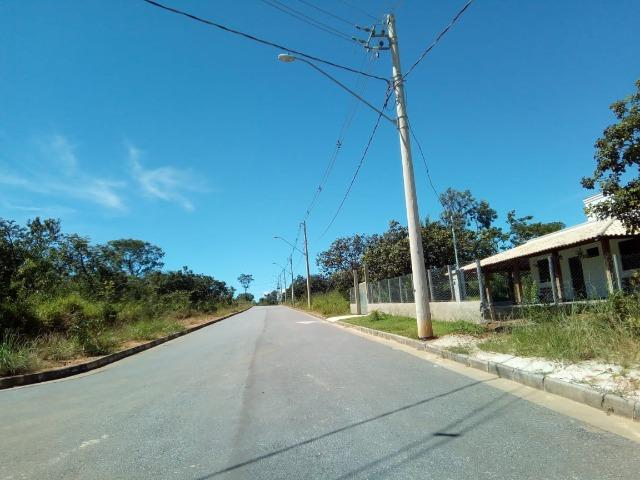 Lindos lotes de 1.000m em condomínio fechado próximos a Serra do Cipó - MVT - Foto 5