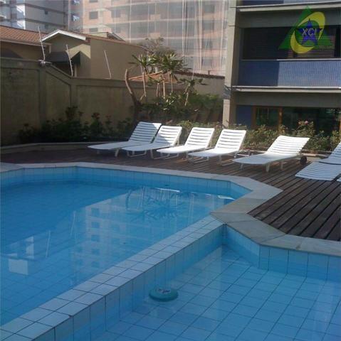 Apartamento residencial para locação, Cambuí, Campinas. - Foto 10