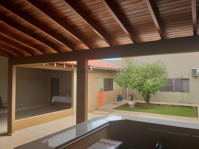 Casa à venda, 2 quartos, 3 vagas, Cohafama - Campo Grande/MS - Foto 12