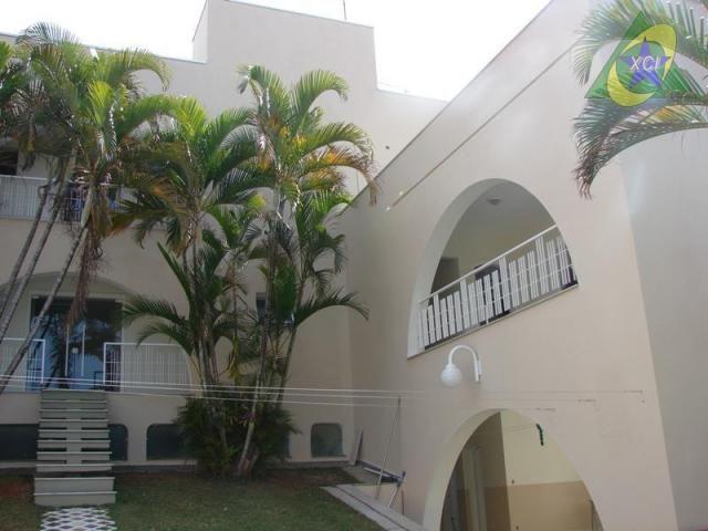 Casa Residencial à venda, Parque Taquaral, Campinas - CA0742.