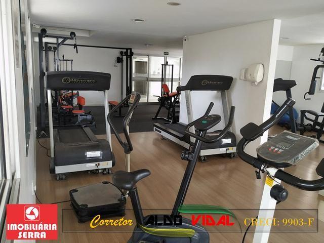 ARV 102. Apartamento Reformado 2 Quartos, Condomínio Club. Laranjeiras, Serra - ES - Foto 4