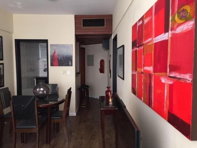 Flat residencial para locação, Centro, Campinas. - Foto 12