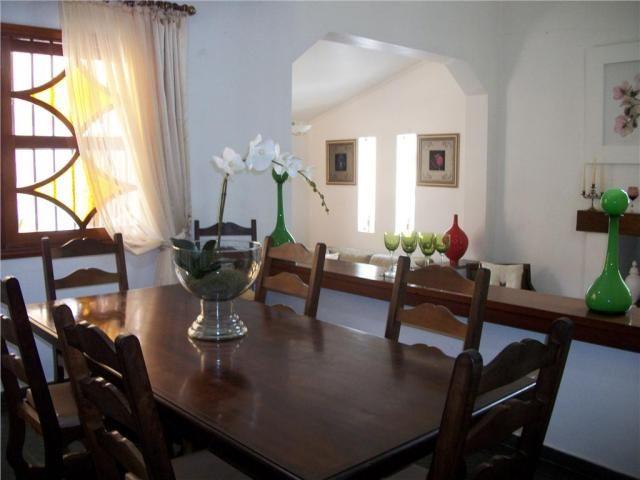 Casa residencial à venda, Taquaral, Campinas. - Foto 2