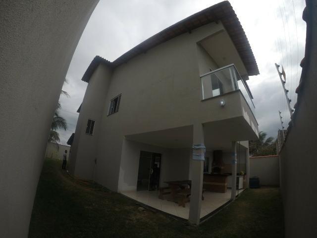 DM- I.M.P.E.R.D.Í.V.E.L Casa duplex 4 qtos c suite Praia Grande - Foto 2