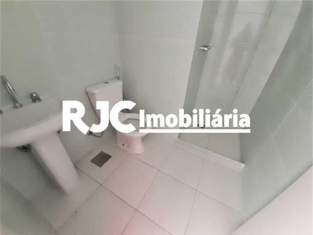 Apartamento à venda com 4 dormitórios em Tijuca, Rio de janeiro cod:MBAP40442 - Foto 11