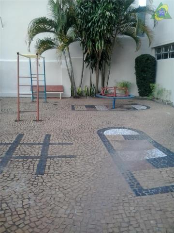 Apartamento residencial para locação, Vila Nova, Campinas. - Foto 17