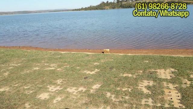 Terrenos no Corumbá IV, Agua potavel, Energia, Ruas largas Par.cela até 120X - Foto 14