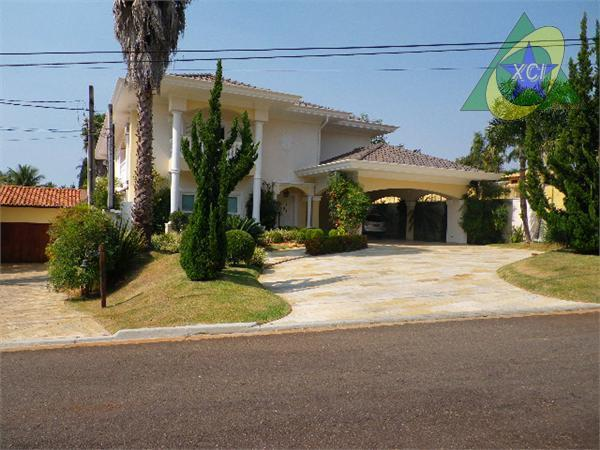 Casa Residencial à venda, Residencial Parque Rio das Pedras, Campinas - CA0465. - Foto 3