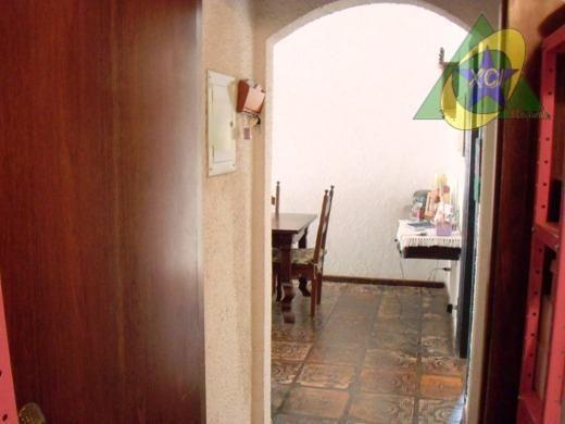 Casa Residencial à venda, Chácara Primavera, Campinas - CA0719. - Foto 14