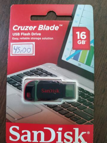 Pendrive ScanDisk 16GB