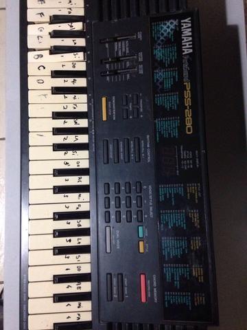 Teclado Yamaha PSS-280 - Foto 3
