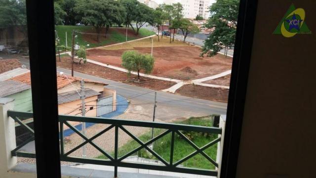 Apartamento residencial para locação, Jardim Margarida, Campinas. - Foto 12