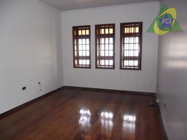 Sobrado residencial para locação, Jardim Proença, Campinas. - Foto 5