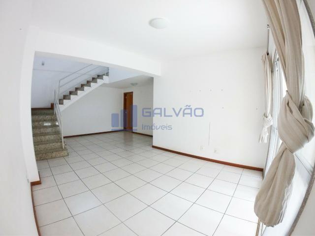 JG. Excelente casa duplex: 4 Q c/ suíte - Igarapé Aldeia Parque em Colina de Laranjeiras - Foto 9