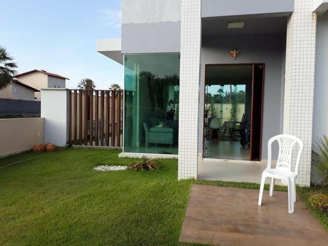 Vendo casa nos Lençóis Park Residence em Barreirinhas - Foto 3