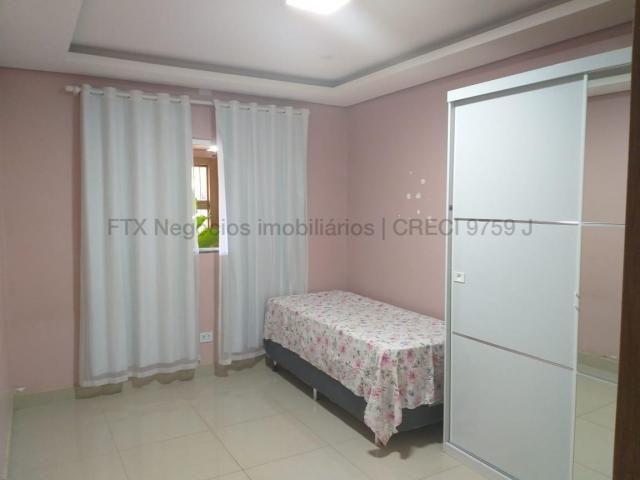 Casa à venda, 2 quartos, 3 vagas, Cohafama - Campo Grande/MS - Foto 19