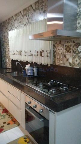JG. Casa duplex de 3 quartos/suíte no condomínio Vila dos Pássaros, Morada de Laranjeiras - Foto 8